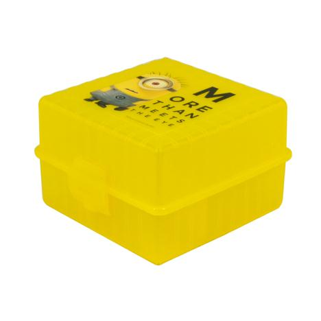 More Than Meets The Eye Minions GoPak Sandwich Container  £6.49