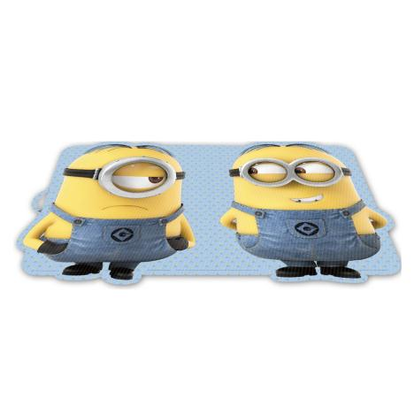 3D Holographic Minions Placemat   £1.59