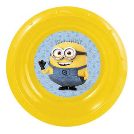 Minion Jerry Minions Plastic Bowl   £1.39