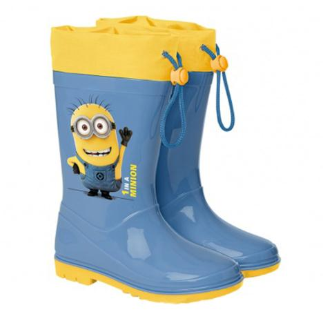 Minions One In A Minion Wellington Boots   £15.99