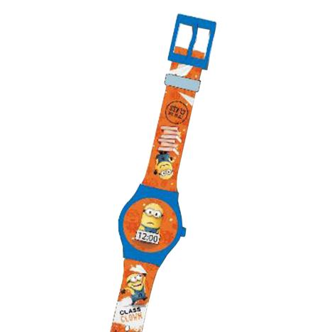 Top Of the Class Kids Minions Digital Watch    £6.99