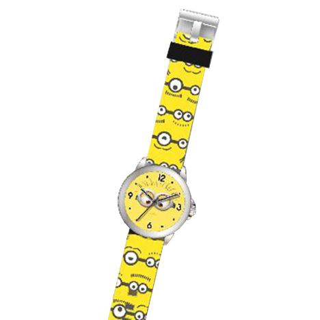Kids Minions Analogue Watch    £8.99