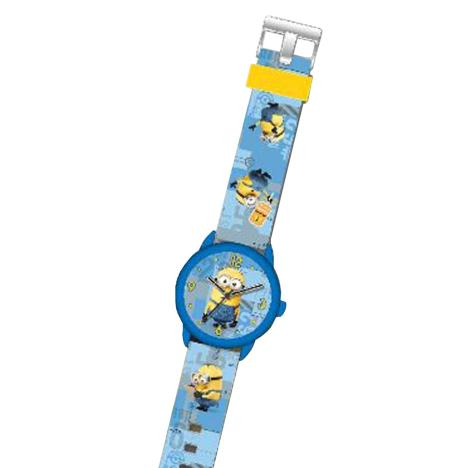 Kids Minions At Work Analogue Watch    £16.99