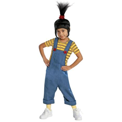 Toddlers Despicable Me Agnes Fancy Dress Costume  £15.99