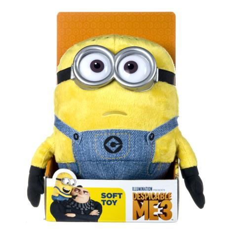 Minion Jerry Medium Plush Soft Toy  £15.99