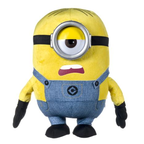 Minion Stuart Large Plush Soft Toy  £19.99