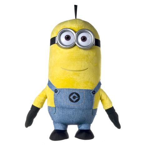 Minion Tim Large Plush Soft Toy  £19.99