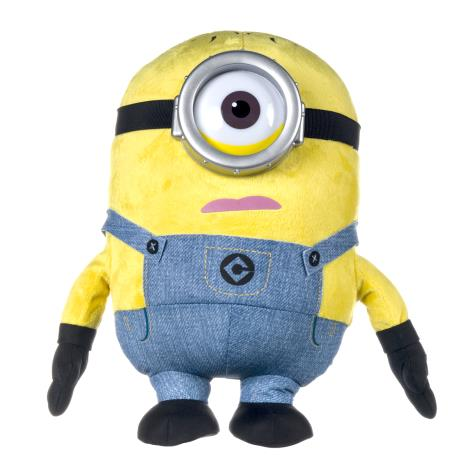 Minion Carl Large Plush Soft Toy  £19.99