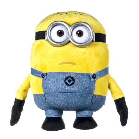 Minion Jerry Large Plush Soft Toy  £19.99