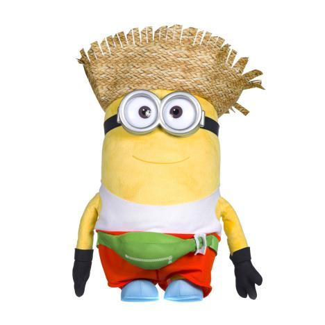 Minion Dave Freedonian Large Plush Soft Toy  £22.99
