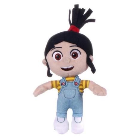 Agnes Despicable Me Small Soft Plush Toy  £9.49