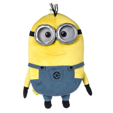 Minion Tim Minions Plush Backpack  £24.99