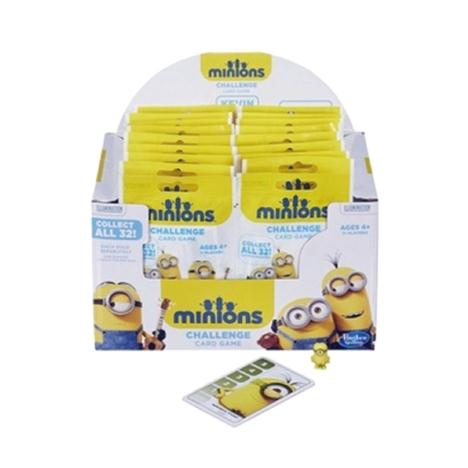 Minions Challenge Game Blind Bag   £2.49