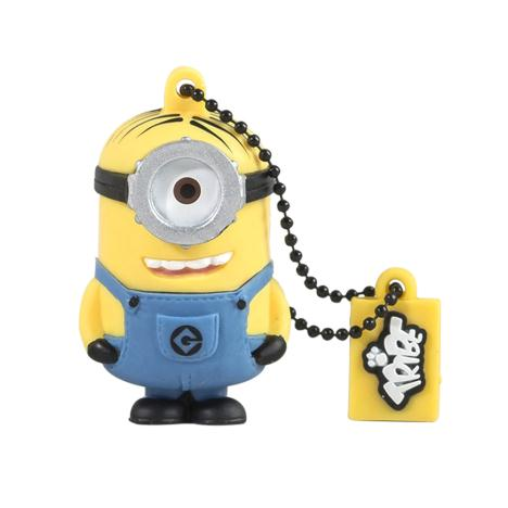 Minion Stuart 8GB Minions USB Flash Drive Memory Stick  £14.99