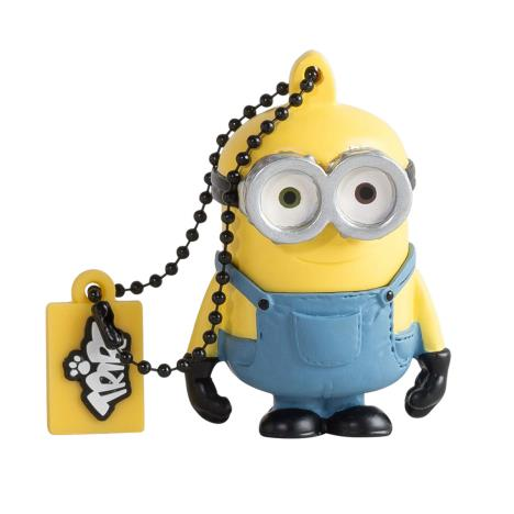 Minion Bob 8GB Minions USB Flash Drive Memory Stick  £14.99