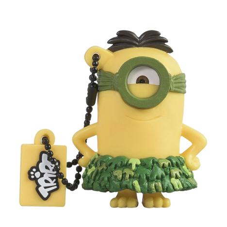 Au Naturel 8GB Minions USB Flash Drive Memory Stick   £14.99