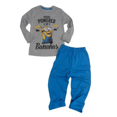 Powered By Bananas Minions Pyjamas  £8.99