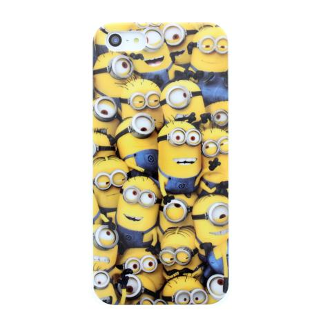 Minions Multi-Minions Clip iPhone 5/5s Case  £12.95