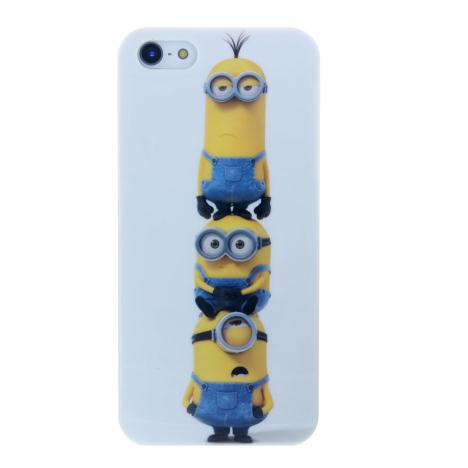 Minions Stack Clip iPhone 5/5s Case  £12.95