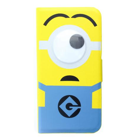 Minions Googly Eye Diary style iPhone 5/5s Case   £14.95