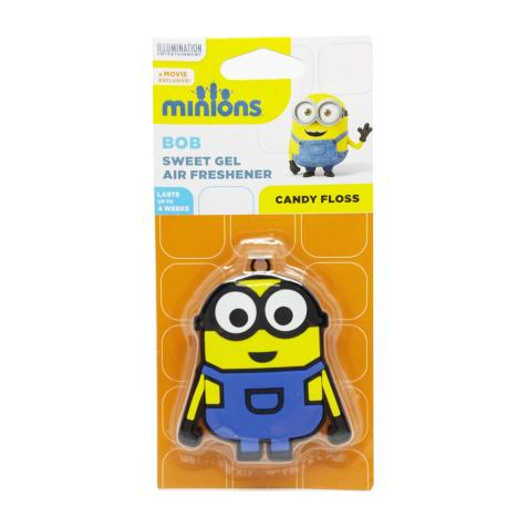 Candy Floss Bob Minions Sweet Gel Air Freshener  £3.79