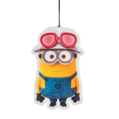 Rasbly Ipple King Bob Hanging Minions Air Freshener  £1.39