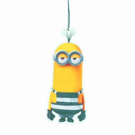 Bello Banana Kevin Hanging Minions Air Freshener  £1.39