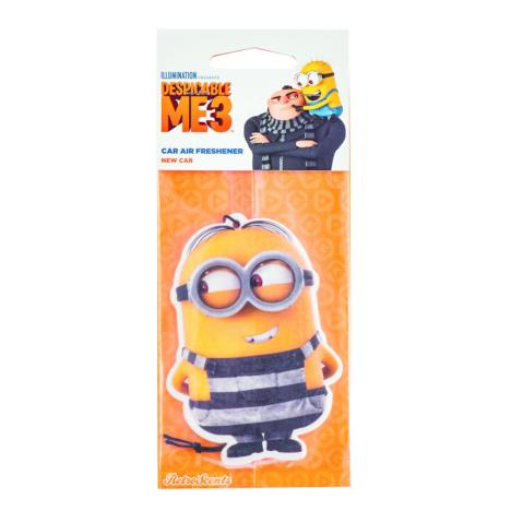 Berry Bob Hanging Minions Air Freshener  £1.39