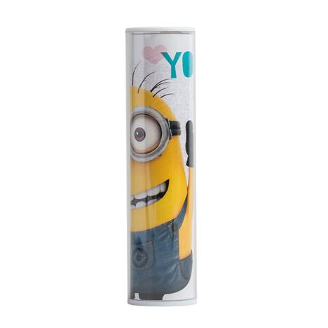 Minions Portable Battery Charger Power Bank   £19.99