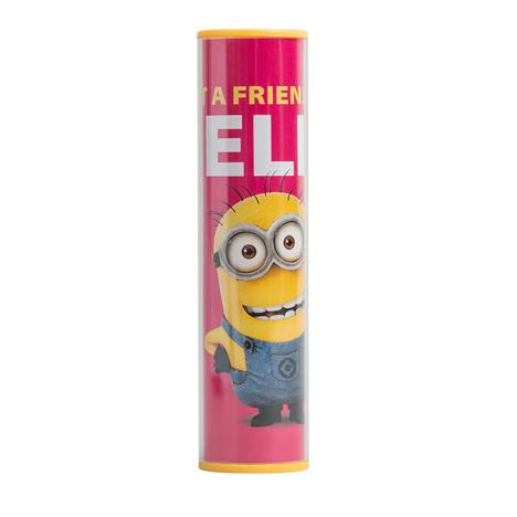 Friendly Minions Portable Battery Charger Power Bank   £19.99