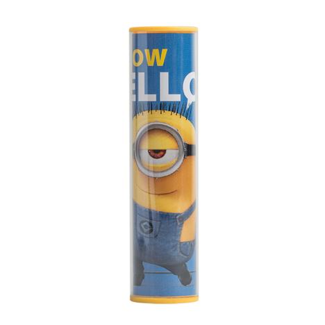 Bello Yellow Minions Portable Battery Charger Power Bank   £19.99