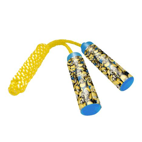 Minions Skipping Rope   £2.49