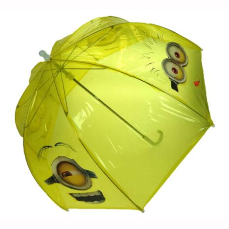 Minions Dome Umbrella  £9.00