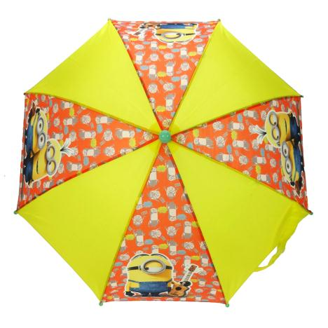 Minions Movie Umbrella  £9.99