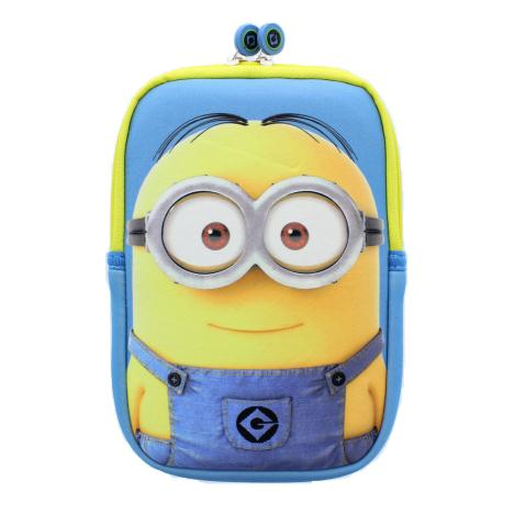 "Minions Dave Universal 7 - 8"" Tablet Sleeve with Stand  £17.95"
